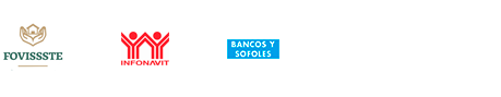 Altta Homes - Fovissste - Infonavit - Bancos